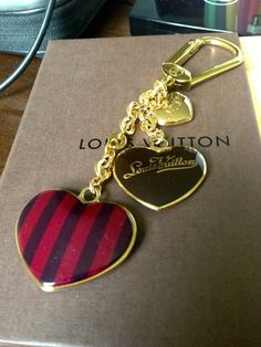 LOUIS VUITTON CHARM(S)