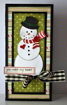 love my snowmen