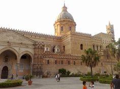 Foto La Cattedrale di Palermo a Palermo