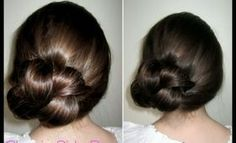 . classi side, braid, makeup, easi side, bun hairstyles7, hair style, beauti, classic side, side bun