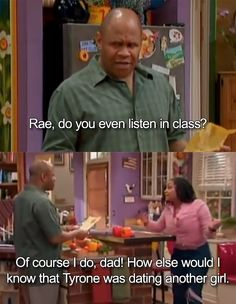 i miss that's so raven