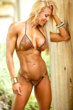 Alissa Parker Fitness motivation mindwalker