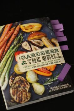 The Gardener & The Grill - ends 5/2