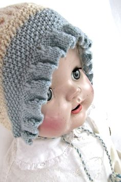 ~ Composition Baby Doll ~