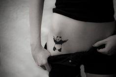 Tatuajes pequeños de animales8.jpg