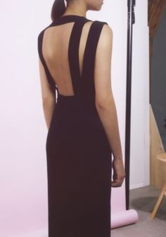 And Other Stories - Asymmetric Maxi Dress
