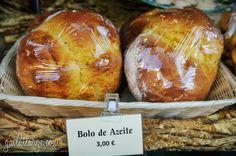 Bolo de azeite (Lamego, Portugal)