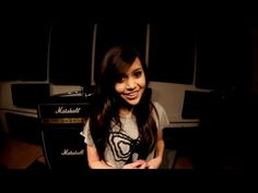 Good Feeling by Flo-Rida (Cover by Megan Nicole and Eppic) - YouTube