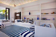 Luxury villa on the beautiful island of St. Barts