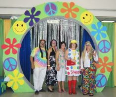 Image detail for -60s and 70s Party Ideas
