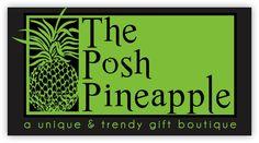 The Posh Pineapple New Smyrna Beach, Florida