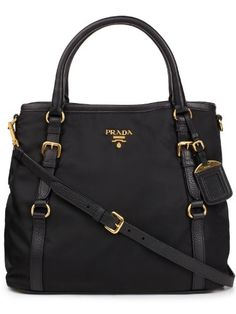 Prada Bag - black