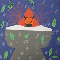 shine brite zamorano: charley's snow birds