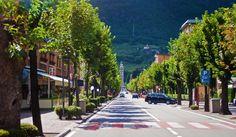 Tirano in Italy en r