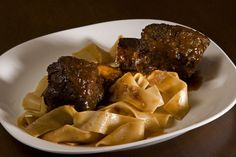 Braised Short Ribs | Recipe | Joy of Kosher with Jamie Geller