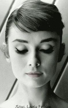 Audrey Hepburn's sho
