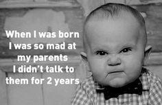#madatmyparents #funny #baby
