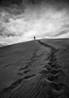 1X - A long way to the top by Marc Apers