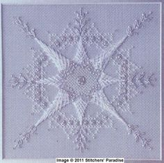 SNOWFLAKE by Northern Pine designs