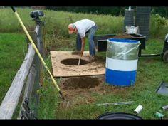 Simple Root Cellar