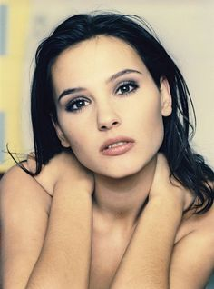 Virginie Ledoyen - french beauty