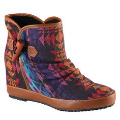 SCHULKE - women's wedge boots boots for sale at ALDO Shoes. #ALDOpinthetrends