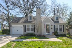 FSBO-KC Home For Sale 5813 Riggs Street, Mission, KS 66202 Johnson County