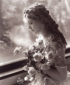 Mary Pickford,1910s