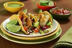 Golden Ticket Tacos