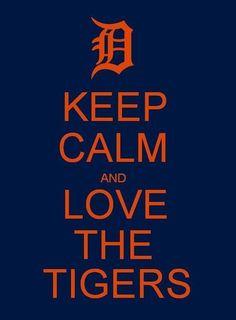 Detroit Tigers =