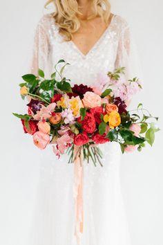 Cori Cook Floral Design, Kerinsa MariePhotography