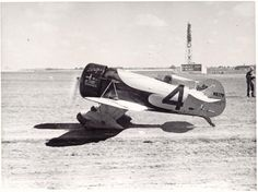 The Gee Bee Model Z
