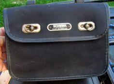 Adorable mini schwinn bike bag.