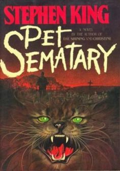 This was supposedly the book King thought was his scariest. It WAS scary!! The movie was true to the book,too.