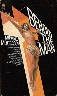 Behold the Man, book cover