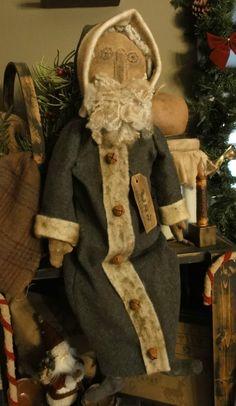 primat santa, prim santa, primit santa, christmasprim dollsorni, christma primat, primit christma