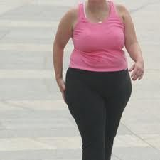 Obesity Can Take A Toll On Both Your Physical And Mental Health