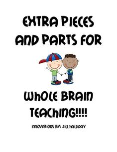Do you know about Whole Brain Teaching