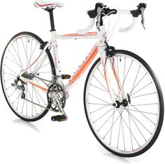 Made for Women & Made to Win — 2013 Cannondale Synapse Alloy 6 Compact Women's Bike. #REIswimbikerun