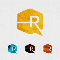 Love this. Makes me want to update my logo, lol. - 2012 Personal Logo Idea by $liquisoft
