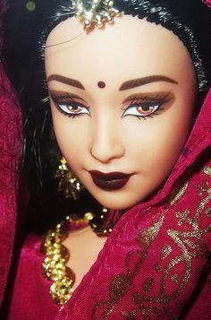 Barbie Princess Of India