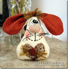 Artesanato em Feltro | Meninas Travessas | (Pattern on Templates/Stuffed Animals