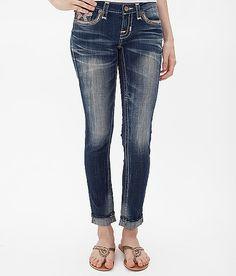 Big Star Vintage Jenae Ankle Skinny Stretch Jean at Buckle.com