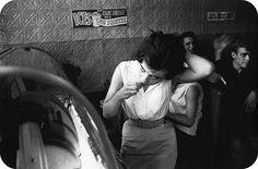 1950's brooklyn, ny