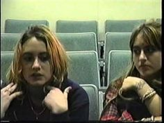 1996 Documentary About 13-Year-Old Riot Girls