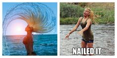 16 reasons you should never reenact pinterest photos