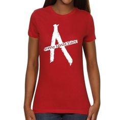 Pretty Little Liars Ladies I'm A Slim Fit T-Shirt - Red (XX-Large) Football Fanatics,http://www.amazon.com/dp/B007T7ZPK2/ref=cm_sw_r_pi_dp_02IUrb29FF1548A0 - $25.95