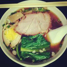 #wontonsoup #wonton #soup #GrandRamen #BKK