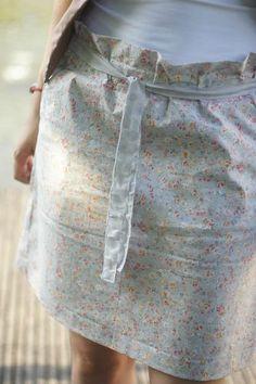 joli patron de jupe à décliner à l'infini    carnetdepixelle.canalblog.com