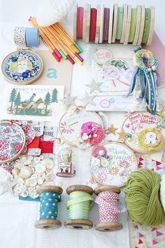 Little a Designs spring 2013 mood board, #blogboss decor8eclasses.com